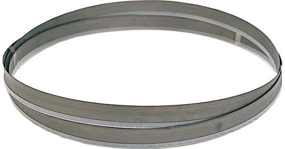 Zahnung Wespa HSS Bandsägeblatt Bi Metall M42 3370 x 27 mm versch