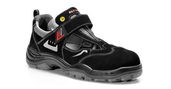 ELTEN Sicherheits Sandale Stephen S1 ESD Gr.44